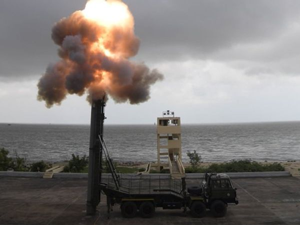 DRDO successfully flight-tests supersonic missile assisted release of 'SMART' torpedo