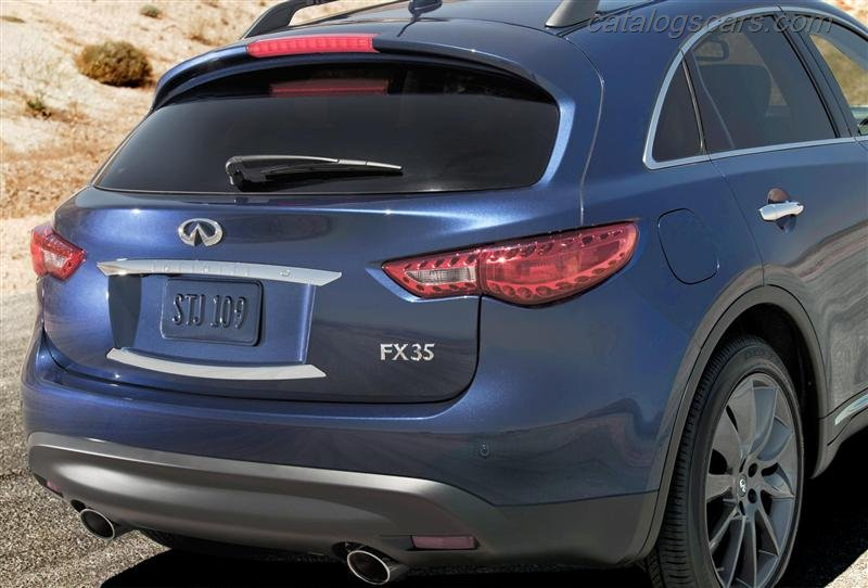 صور سيارة انفينيتى FX 2013 - اجمل خلفيات صور عربية انفينيتى FX 2013 - Infiniti FX Photos Infinity-FX-2012-03.jpg