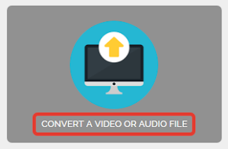How to convert Video File To mp3 from YouTube or Desktop