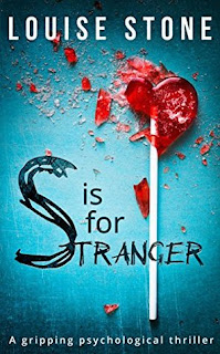 S is for Stranger, Louise Stone