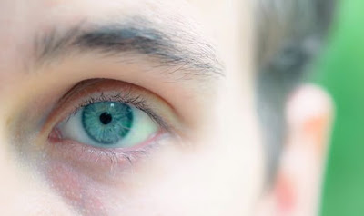 How to maintain contact lenses ?