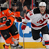 New Jersey Devils VS Philadelphia Flyers HOME