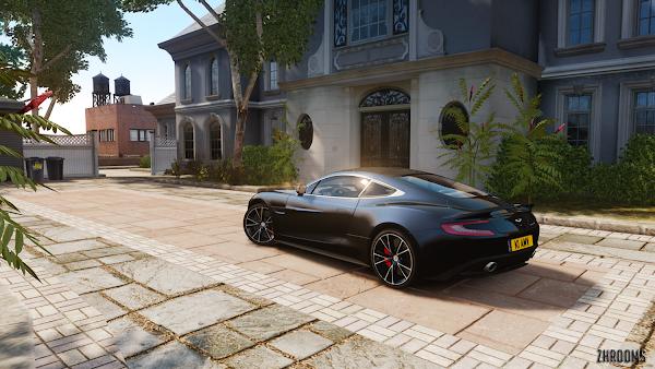 GTA 4 NLG Remastered Enhancer MOD for PC (2021)