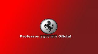 Professor Ferrari Oficial