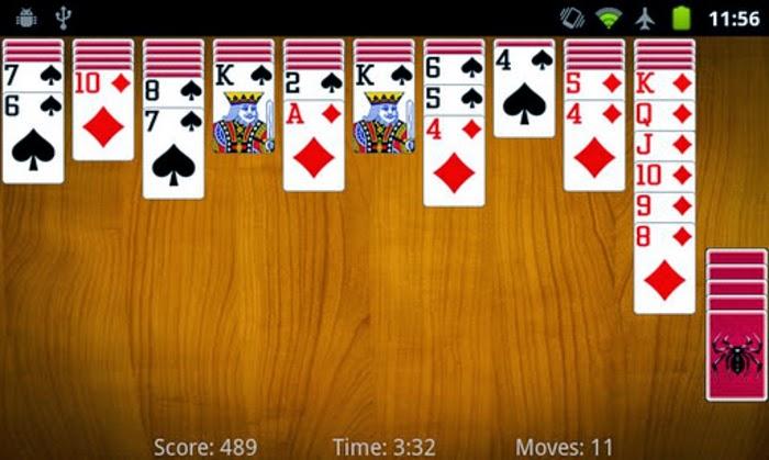Download Permainan Kartu Remi