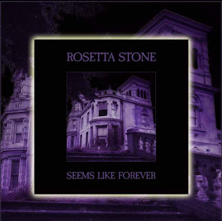Rosetta Stone - Seems Like Forever 2019