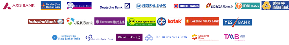 Zerodha Allows 21 Banks For Fund Transfer Bank Account