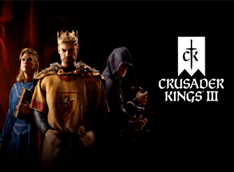 Descargar Crusader Kings 3 PC Full Español