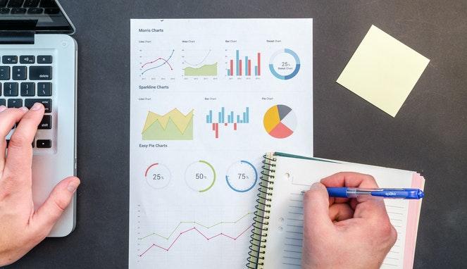 Pengertian dan Prospek Kerja Statistika