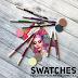 In Anteprima PSICOTROPICAL la Nuova Collezione di Neve Cosmetics #Swatches #Applicazione