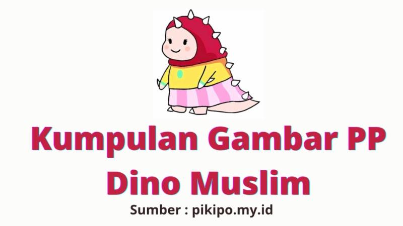 Foto profil wa islami remaja muslim download. Gambar Dino Muslim Untuk Photo Profile Pikipo