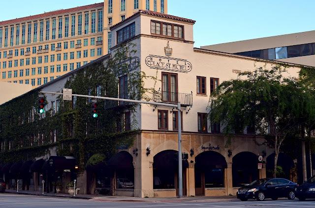 Hotel St Michel em Miami