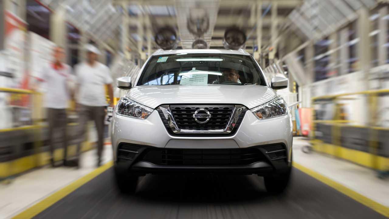 Com agravamento da pandemia, Nissan suspende sua produção no Brasil!