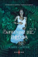Aprendiz de diosa | Aprendiz de diosa #1 | Aimée Carter