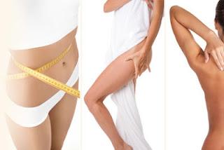 tratamiento con yeso para bajar de peso