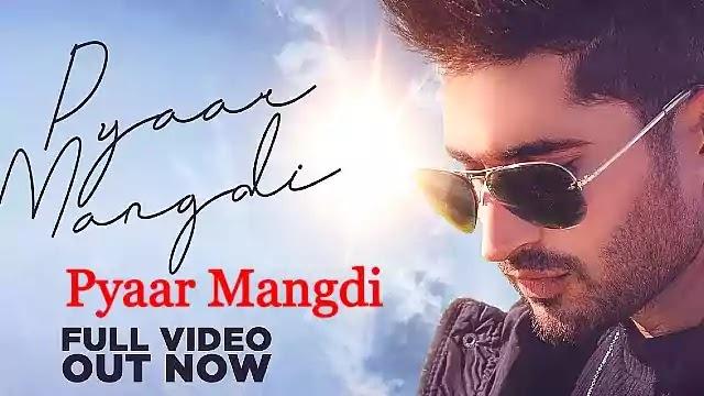 Pyaar-Mangdi-Lyrics-Jassie-Gill