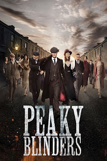 Peaky Blinders S04 All Episode [Season 4] Complete Download 480p