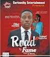 [Music]: Ola Rhymes Ft. Awarenex - Road To Fame
