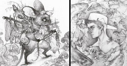 00-Fantasy-Drawings-Timothy-Von-Rueden-www-designstack-co