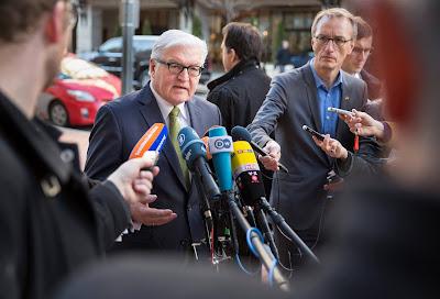 diplomácia, Európai Unió, Jean Asselborn, kvótareferendum, Magyarország, menekültek, Frank-Walter Steinmeier,