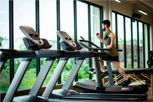 Fat Burning with Cardio Workouts | healthyfiv.com