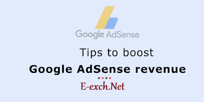 Best tips to Boost Your Google AdSense Earnings in 2021