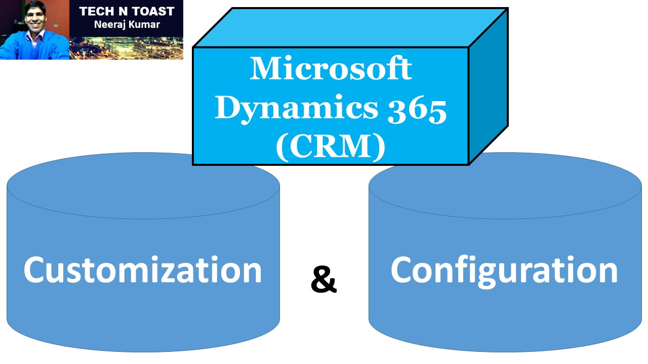 Microsoft Dynamics 365 CRM Customization and Configuration
