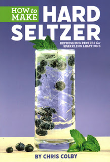 Review of How to Make Hard Seltzer by Chris Colby