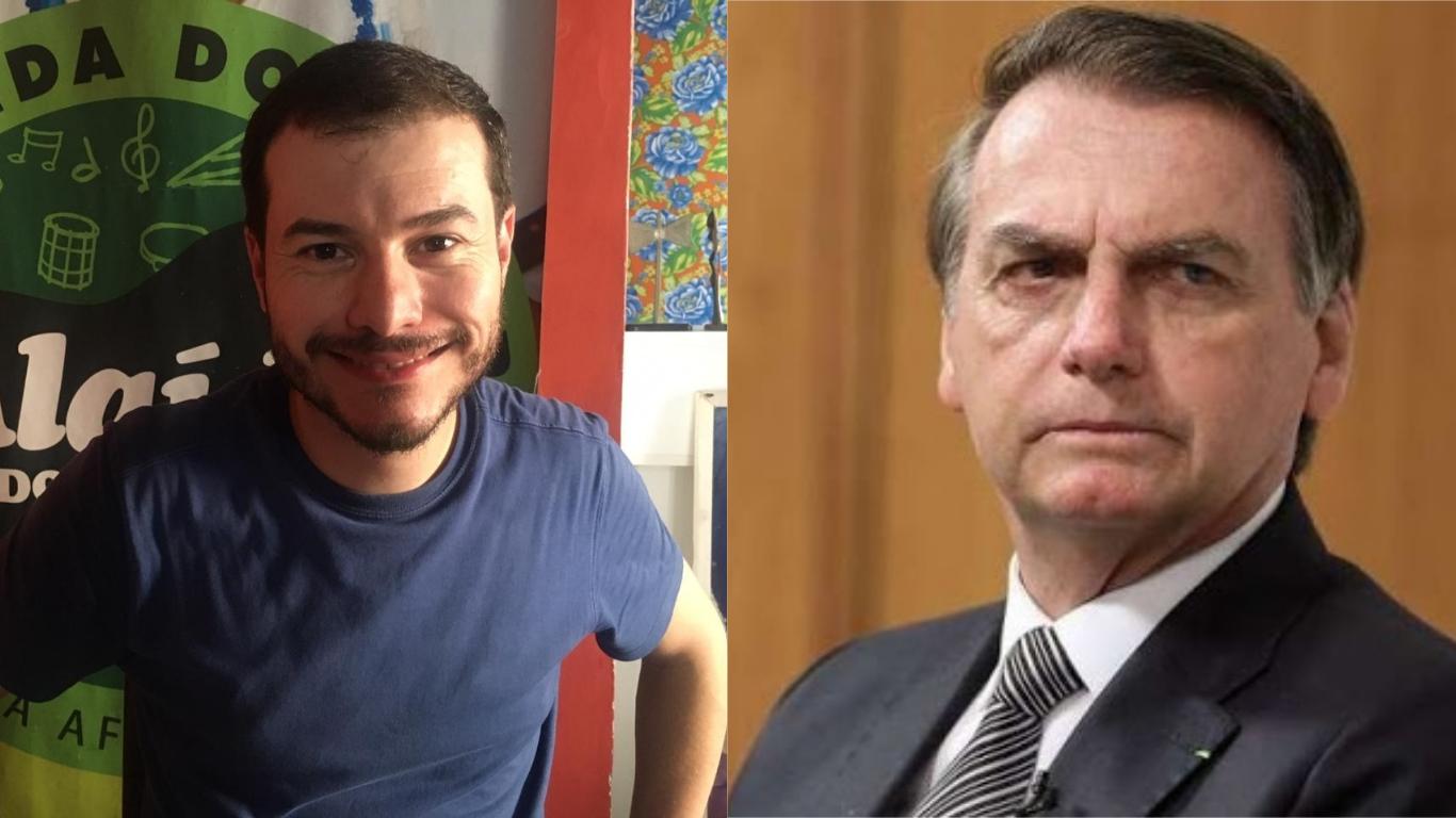 Juliano Medeiros | Bolsonaro