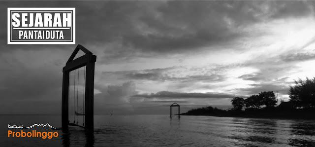 Ketahui 5 Hal Tentang Pantai Duta ini, Sebelum Invasi Ubur-ubur datang!