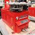 Máy tháo vỏ xe ô tô LIBERTY LC-870L