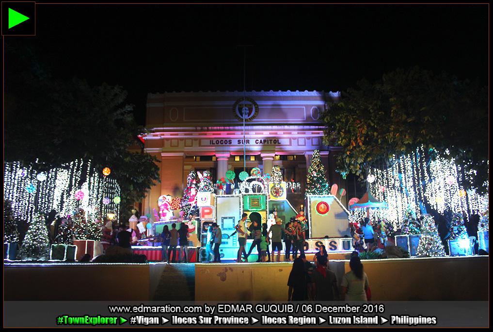 VIGAN CHRISTMAS 2016