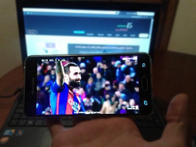 ثلاث تطبيقات ستجعلك تحمل التلفاز في هاتفك