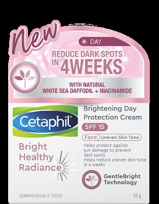 Cetaphil Gentle Bright Technology Akhirnya Tiba!