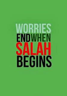 Worries End