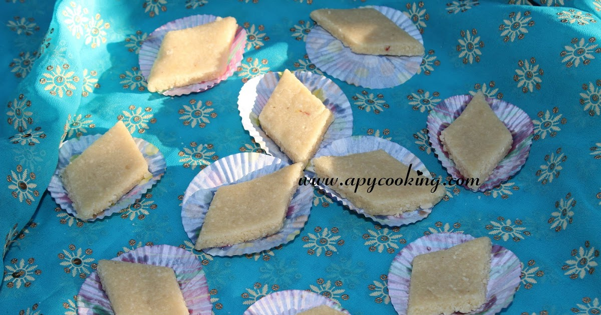 Manjula S Kitchen Besan Ladoo