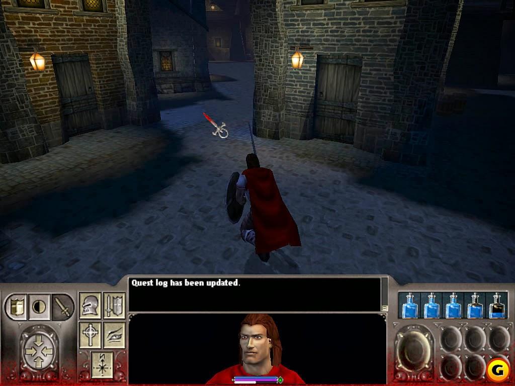Vampires Free Games
