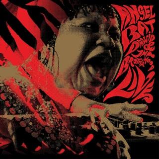 Angel Bat Dawid/Tha Brothahood - LIVE Music Album Reviews