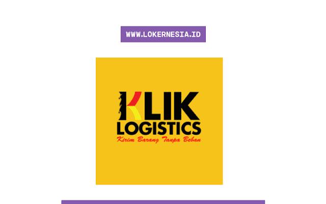 Lowongan Kerja Klik Logistics Surabaya Oktober 2020