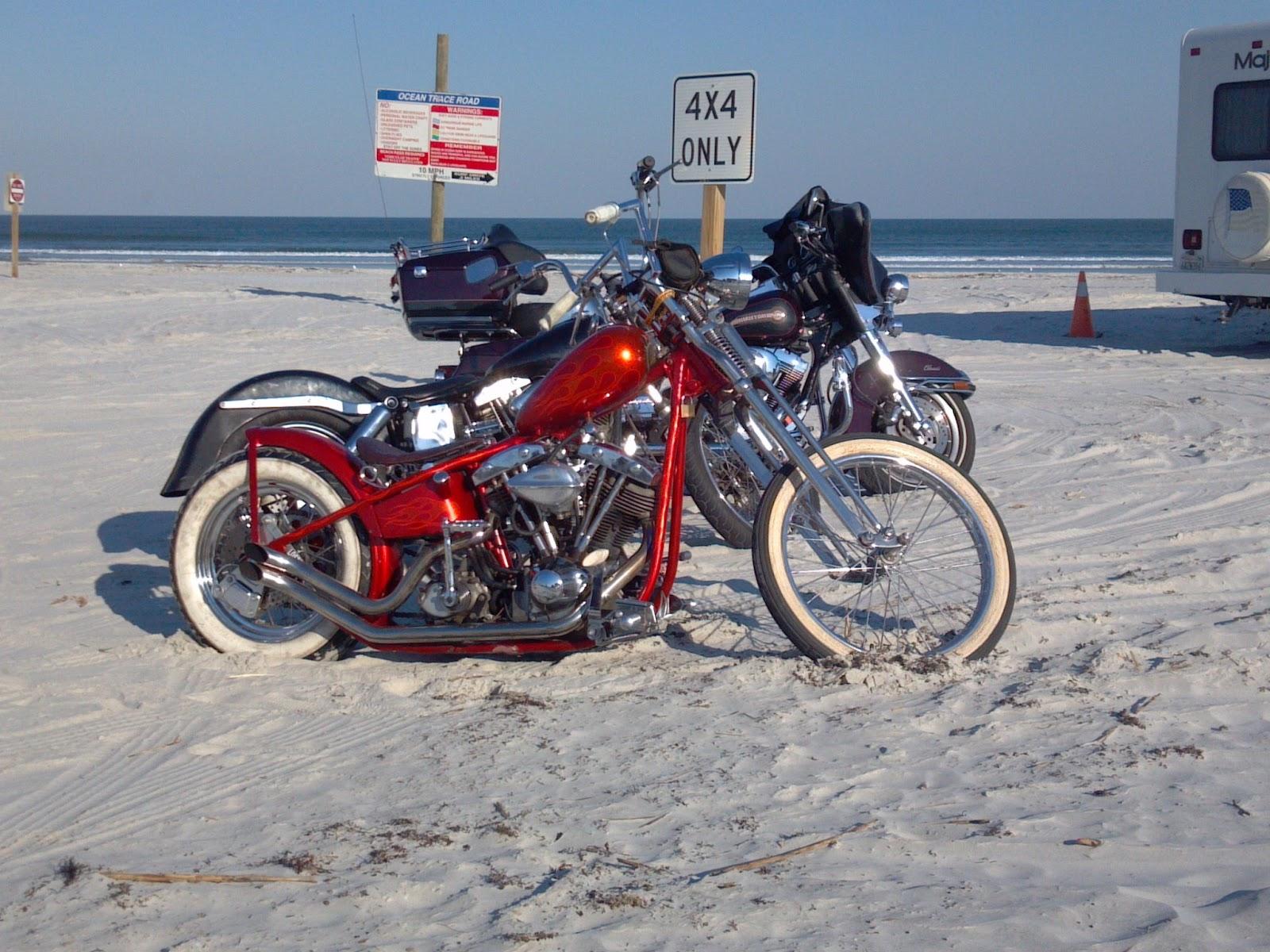 Lost Cause Engineering: 1973 Harley Davidson Shovelhead