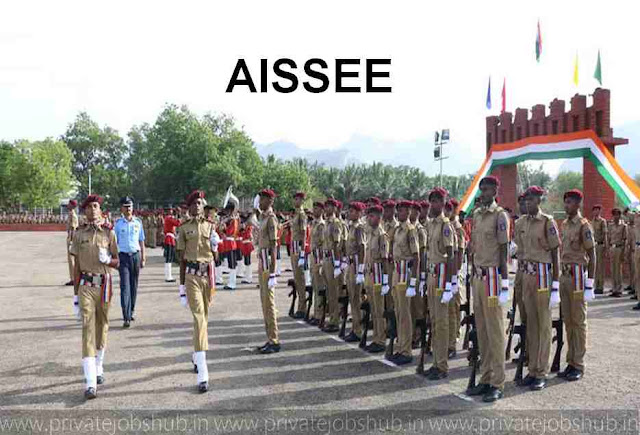 AISSEE 2018-19 Application Form, Entrance Exam Eligibility, Last Date