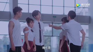 Sinopsis Master Devil Don't Kiss Me Season 2 - Episode 19