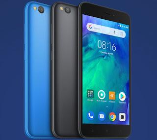 هاتف Xiaomi Redmi Go