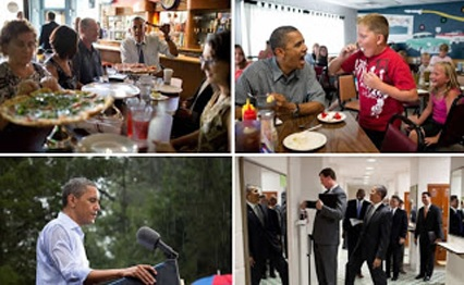GOODBYE BARACK! These Photos of Obama will Make You Miss Him More!