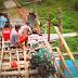 TNI AD Laksanakan Karya Bakti Guna Perbaikan Tempat Ibadah di SBB