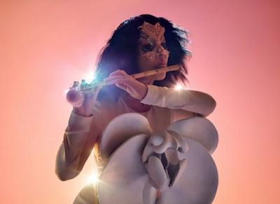 Björk - Cornucopia Live @ O2 London