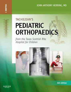 TACHDJIAN`S PROSEDURES IN PEDIATRIC ORTHOPAEDICS FROM THE TEXAS SCOTTISH RITE HOSPITAL FOR CHILDREN [HC]