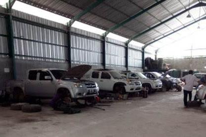 Lowongan Kerja PT. Tritunggal Auto Sejati Pekanbaru September 2018