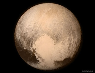 Even before the New Horizon probe, Pluto was a problem for cosmic evolution. It was evidence against secular theories, and is more of a problem now.