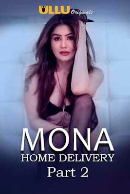 Mona Home Delivery 2019 Part 2 Complete WEB Series Hindi 480p WEB-DL 280mb